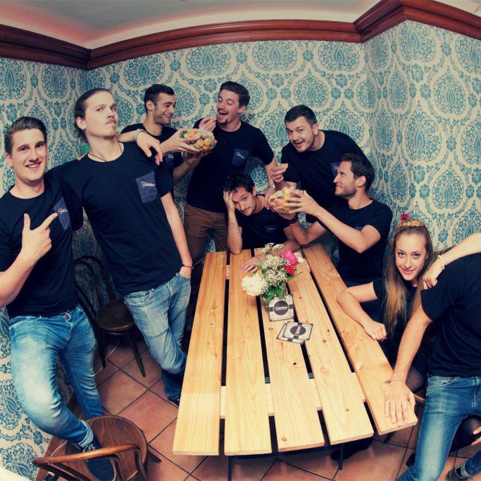 Feierlaune Team